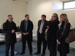 chambre d agriculture du loiret le chesnoy visite officielle de monsieur françois bonneau 3