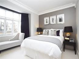 Bedroom Grey And White New Do With Navy Ideas Pinterest