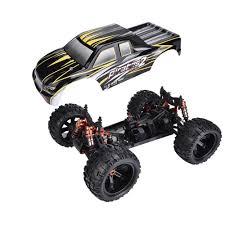 100 Monster Truck Rc 18 ZD Racing 9116V3 4WD Electric RC Car Drive Drift
