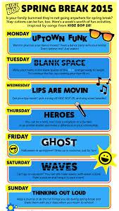 Kidz Bop Halloween Hits by Spring Break Tips From Kidz Bop 2 Readers Win A Kidz Bop 28 Cd
