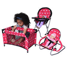 New York Doll Collection Dolls Mega Play Set With Dolls High Chair, 3-1  Doll Bouncer And Pack N Play Red-color For 18-inch Dolls Graco Pack N Play Playard With Cuddle Cove Rocking Seat Winslet The 6 Best N Plays Of 20 Bassinet 5 Playards Eat Well Explore Often Baby Shower Registry Your Amazoncom Graco Strollers Wwwlittlebabycomsg Little Vacation Basics Strollercar Seathigh Chair Buy Mommy Me 3 In 1 Doll Set Purple Special Promoexclusive Bundle Deal Contour Electra Playpen High Balancing Art 4 Portable Chairs Fisherprice Rock Sleeper Is Being Recalled Vox
