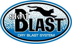 970 Skat Blast Cabinet by Skat Blast Cabinets