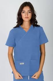 Ceil Blue Scrubs Womens by Womens Scrub Tops Scrub Shopper Free Returns And Discount For