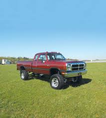 1993 Dodge Matt R. LMC Truck Life 1993 Dodge Cummins High Quality ...