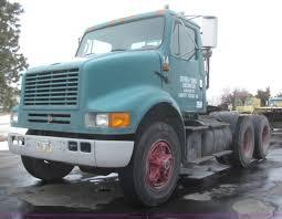 1990 International 8100 Semi Truck | Item F7241 | SOLD! Marc... Freightliner Cab Chassis Trucks In Nebraska For Sale Used Kenworth T660 Cventional W900l On Buyllsearch 2005 Mack Cxn 613 Vision Semi Truck Item Da0613 Sold Ap 2009 Ford F450 Super Duty Utility Ea9673 Free Ads Free Classifieds Trucks For Sale 2002 Intertional 9100i Da0648 Ma Dump Tag 48 Excellent