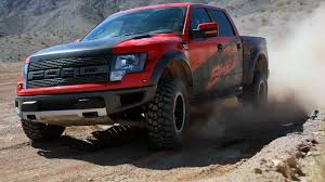 The One With The 2013 Shelby Ford F-150 SVT Raptor! - World's ...