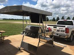 100 Slide Out Truck Bed Storage Room Chuckwagon Grilling Systems Remove