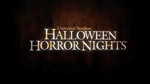 Universal Studios Orlando Halloween Horror by Universal Orlando U0027s Halloween Horror Nights U2013 Behind The Scream
