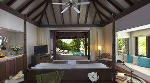 100 Anantara Kihavah Villas Family Beach Pool Villa Luxury Villa