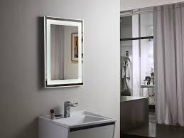 lights lighted bathroom mirror vanity mirrors budapest led