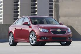 2013 Chevrolet Cruze Used Car Review Autotrader