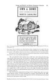 Own A Home In North Carolina
