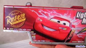 Disney Cars Mack Truck Hauler With 2 Diecast Cruising Lightning ...