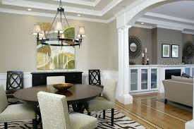 Modern Dining Room Colors Design Contemporary Paint 2015