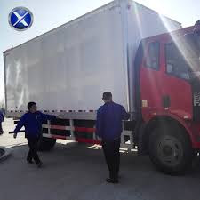 List Manufacturers Of Dry Cargo Box Truck Body, Buy Dry Cargo Box ...