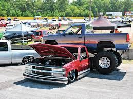 100 Awesome Chevy Trucks Custom Lowered