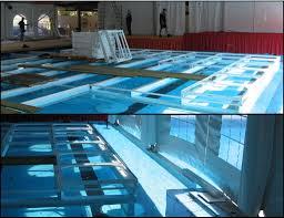 Re Plexiglass Pool Cover