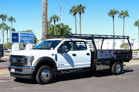 Utility Truck - Service Trucks For Sale In Arizona