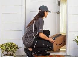 Open door policy Amazon will soon leave packages inside homes