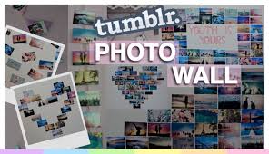 10 Tumblr Photo Wall Ideas Cute Ways To Display Organize Photos In Your Room