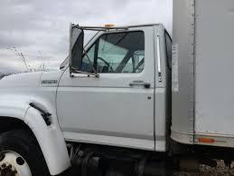 100 Ford Heavy Duty Truck Parts 1998 F800 Stock 7833 Doors TPI