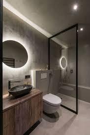 100 Www.homedsgn.com Industrial Apartment Bathroom Interior Ideas DECOR ITS