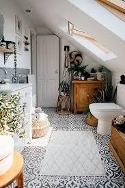 30 cozy bathroom boho chic project detail concept home