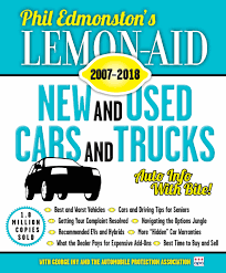 100 Buy Used Trucks LemonAid New And Cars And 20072018 Phil Edmonston
