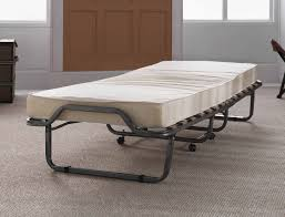 Luxor Folding Bed With Memory Foam by 2 U00276