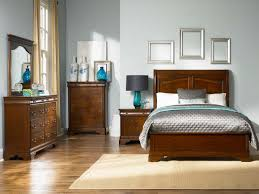 Liberty Furniture Alexandria Bedroom Set 722 BR