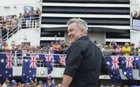 How Did The Major Cruise Lines Celebrate Australia Day? - Cruise ... Jimmy Barnes Barnestorming Thurgovie Tuttich Four Walls Live Youtube Last Don Stock Photos Images Alamy Got You As A Friend Show Me Seven West Media 2018 Allfronts Mbyminute Mediaweek And Me Working Class Boy Man The Freight Train Heart Mp3 Buy Full Tracklist Hits Anthology 2cd Tina Turner P Tderacom Days Live Red Hot Summer Tour 2013