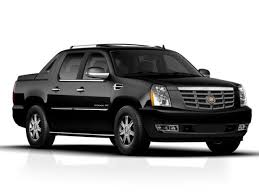 50 Best Used Cadillac Escalade EXT for Sale Savings from $2 819