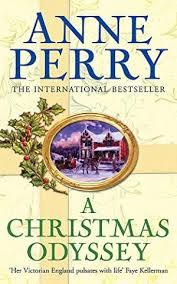 9780345518583 A Christmas Odyssey A Novel
