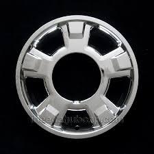 100 Chrome Truck Wheels Ford F150 20092014 17 Inch Wheel Skin Set Of 4