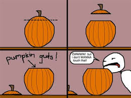 Lumpkin The Pumpkin Book by Sparklife How To Carve A Pumpkin Illustrated