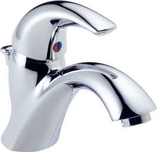 Bathtub Spout Cover Plate by Faucet Com 583lf Wf In Chrome By Delta