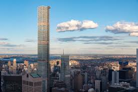 100 Vinoly Architect Rafael Violy Talks About 432 Park Avenue New York Fortune