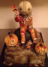 10 Best Jack O Lantern Displays U2013 The Vacation Times by Best 25 Scary Halloween Cakes Ideas On Pinterest Cute Halloween