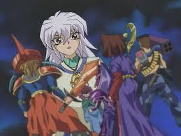 yugioh bakura character deck yu gi oh episode 013 yu gi oh fandom powered by wikia