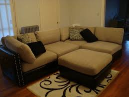 Best Fabric For Sofa Cover by Best Sectional Sofa For The Money That Will Stun You Homesfeed