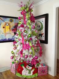 19 Best Lime Green Pink Christmas Images On Pinterest