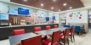 canap駸 anglais inn express suites columbus airport east hotel by ihg