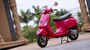 Vespa VX Premium Price Not So Product