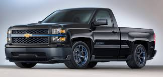 Is Anybody Else Hoping Chevy Puts The Cheyenne Concept Into ...