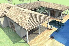plan de maison traditionnelle estran