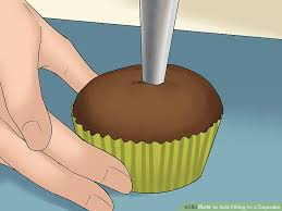 Image Titled Add Filling To A Cupcake Step 4