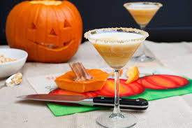 Cooked Pumpkin Pie Moonshine by 10 Pumpkin Cocktail Recipes You Don U0027t Want To Miss