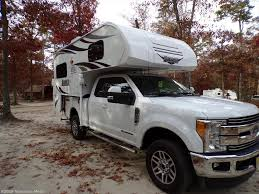 Truck Camper   New And Used RVs For Sale