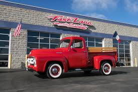 1953 Ford F100 | Fast Lane Classic Cars 1953 Ford F250 For Sale On Classiccarscom F100 Home Mid Fifty Parts Ford Pickup 79278 Pickup For Selling 54 At 8pm If You Want It Come Muscle Car Ranch Like No Other Place On Earth Classic Antique Truck Grilles Hot Rod Network Mercury Mseries Wikipedia Cc984257 Used Big Block V8 4x4 Ps Pb Air Venice Fl