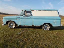 1962 Chevrolet Panel Truck For Sale | ClassicCars.com | CC-1121022 1962 Chevrolet C10 Auto Barn Classic Cars Youtube Step Side Pickup For Sale Chevy Hydrotuned Hydrotunes K10 Volo Museum 1 Print Image Custom Truck Truck Stepside 1960 1965 Pickups Pinterest Ck For Sale Near Cadillac Michigan 49601 2019 Dyler Daily Driver With A Great Story Video 4x4 Trucks